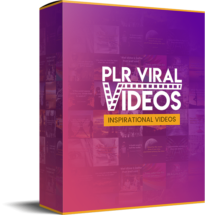 PLR Viral Videos Review - High Quality Viral Video Quotes