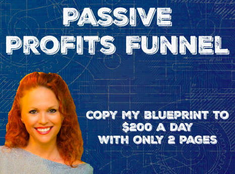 Passive profits funnel review the 1 free traffic source full of passive profits funnel review the 1 free traffic source full of guaranteed malvernweather Gallery