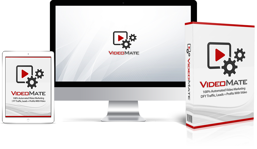 VideoMate Review - Most Powerful Automation Software EVER