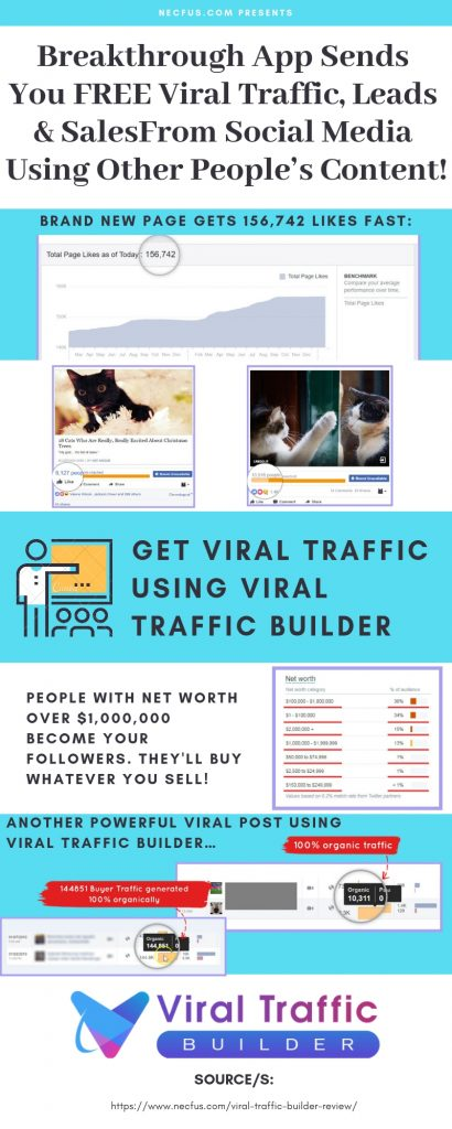 Viral Traffic Builder Review
